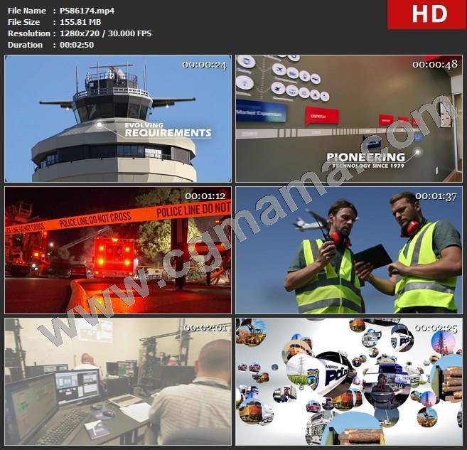 PS86174科技科学通信数据互联网网络信息航空航天广告宣传片高清最新企业宣传片视频素材
