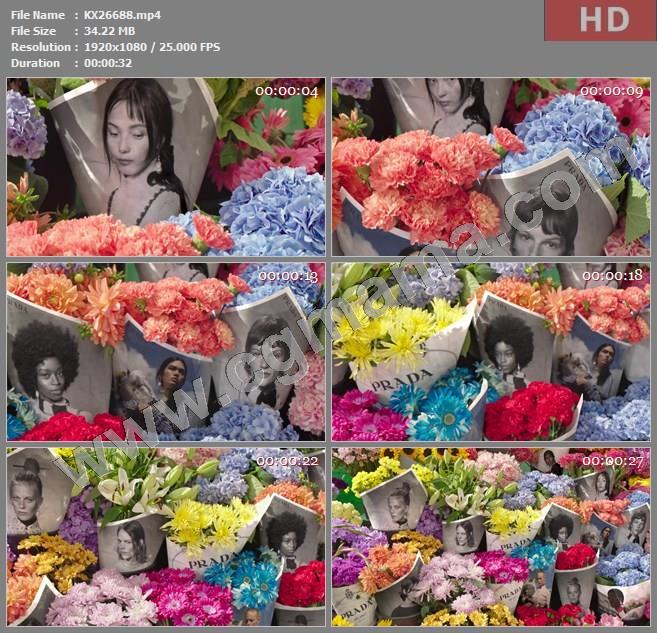 KX26688欧美广告2020 PRADA 普拉达 (27)高清广告tvc视频素材