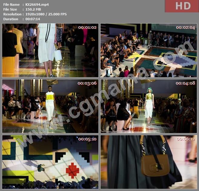 KX26694欧美广告2020 PRADA 普拉达 (7)高清广告tvc视频素材